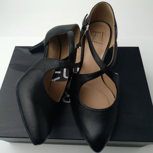 Naturalizer Okira Pumps Black 9.5W